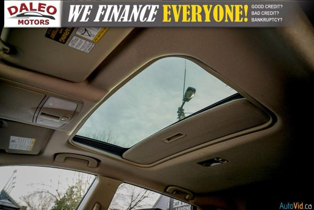 2013 Nissan Rogue / POWER MOONROOF / PDC / SPOILER Photo24