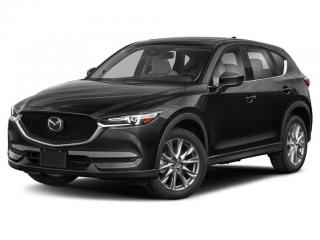 New 2021 Mazda CX-5 GT w/Turbo for sale in Owen Sound, ON