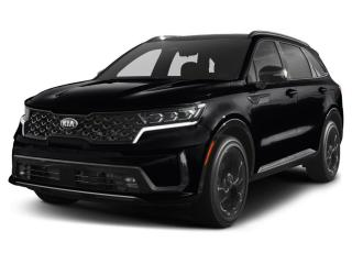 New 2021 Kia Sorento 2.5T SX w/Burgundy Leather for sale in Hamilton, ON
