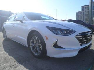 Used 2020 Hyundai Sonata PREFERRED for sale in Brampton, ON