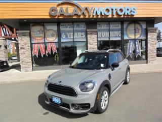Used 2020 MINI Cooper Countryman Cooper for sale in Courtenay, BC