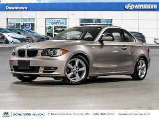 Used 2009 BMW 128I for sale in Toronto, ON