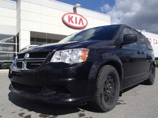 Used 2015 Dodge Grand Caravan GRAND CARAVAN SXT for sale in Nepean, ON