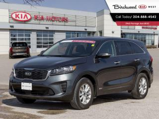 Used 2020 Kia Sorento LX+ AWD | Bluetooth | Heated Seats | Apple CarPlay for sale in Winnipeg, MB