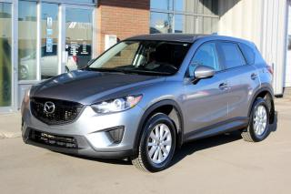 Used 2013 Mazda CX-5 GX - AWD - BLUETOOTH for sale in Saskatoon, SK