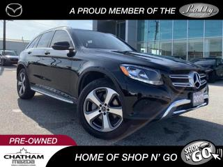 Used 2017 Mercedes-Benz GL-Class 300 for sale in Chatham, ON