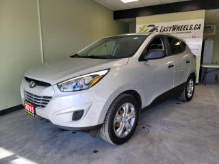 Used 2015 Hyundai Tucson GL for sale in New Liskeard, ON