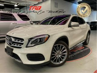 Used 2018 Mercedes-Benz GLA GLA 250 AMG I PANO I NAV I COMING SOON for sale in Vaughan, ON