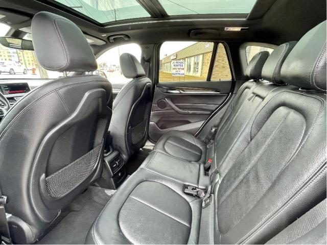 2017 BMW X1 XDRIVE28I NAVIGATION/HEADS UP DISPLAY/REAR CAMERA Photo12