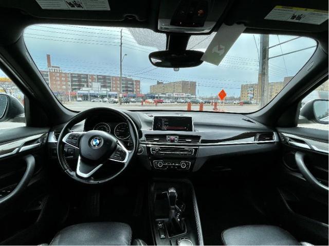 2017 BMW X1 XDRIVE28I NAVIGATION/HEADS UP DISPLAY/REAR CAMERA Photo13