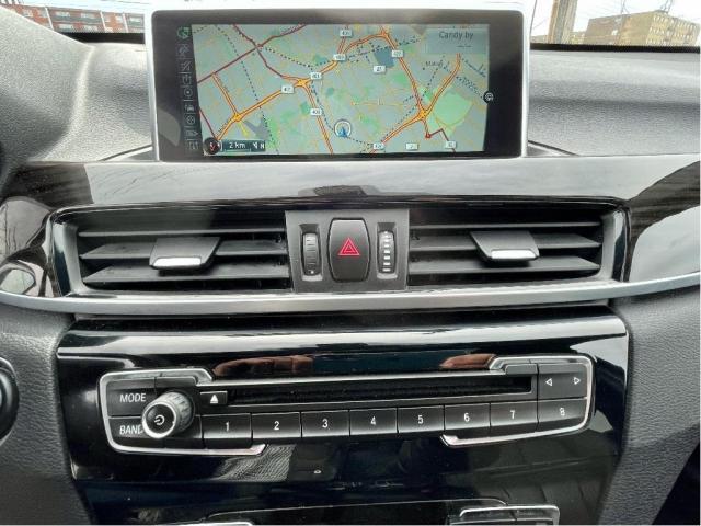 2017 BMW X1 XDRIVE28I NAVIGATION/HEADS UP DISPLAY/REAR CAMERA Photo15
