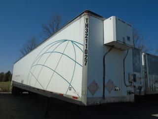 Used 2006 Trailmobile 53 FOOT REEFER TRAILER for sale in Mississauga, ON