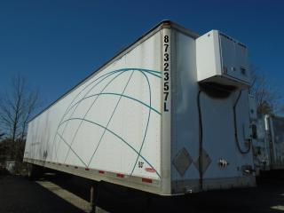 Used 2006 Trailmobile 53 FOOT TRAILER 53 FOOT for sale in Mississauga, ON