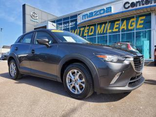 Used 2018 Mazda CX-3 GS | AWD for sale in Charlottetown, PE