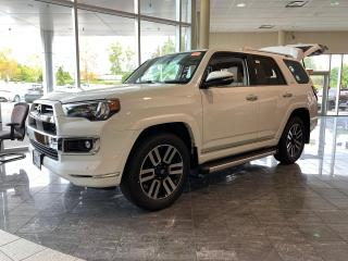 New 2021 Toyota 4Runner for sale in Surrey, BC