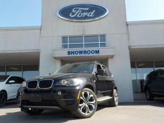 Used 2011 BMW X5 xDrive35i for sale in Mount Brydges, ON