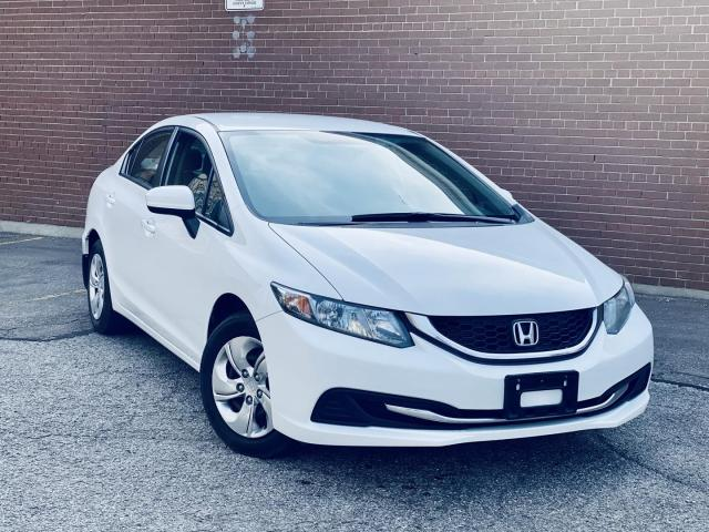 2014 Honda Civic LX, AUTO, BLUETOOTH, HTD SEATS, CRUISE