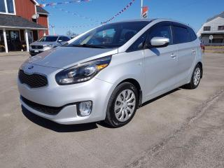 Used 2016 Kia Rondo FX Blue-tooth and Heated seats for sale in Dunnville, ON