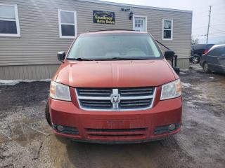 Used 2008 Dodge Grand Caravan SE for sale in Stittsville, ON