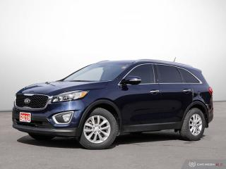 Used 2016 Kia Sorento 2.0L Turbo LX+ for sale in Ottawa, ON
