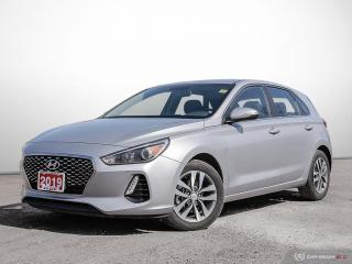 Used 2019 Hyundai Elantra GT Preferred for sale in Ottawa, ON