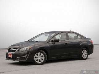 Used 2015 Subaru Impreza 2.0i for sale in Ottawa, ON