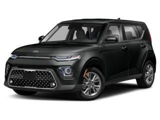 New 2021 Kia Soul EX for sale in Cold Lake, AB