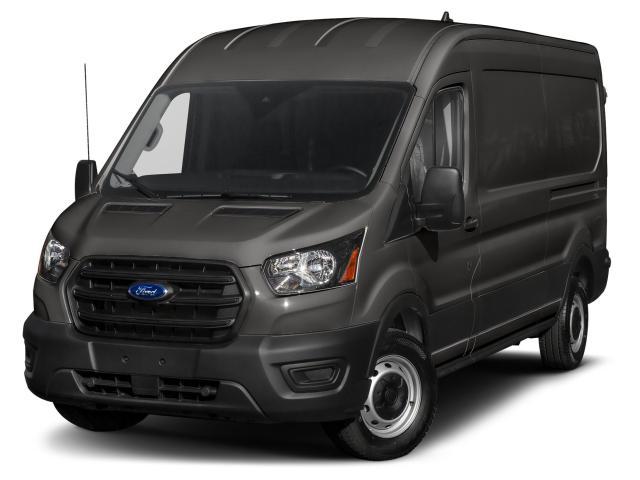 2021 Ford Transit 350 HR CARGO