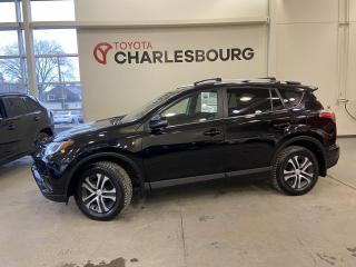 Used 2016 Toyota RAV4 LE - Traction avant - Bas km!! for sale in Québec, QC