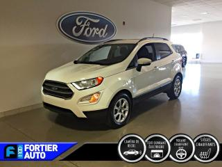 Used 2018 Ford EcoSport SE TA for sale in Montréal, QC