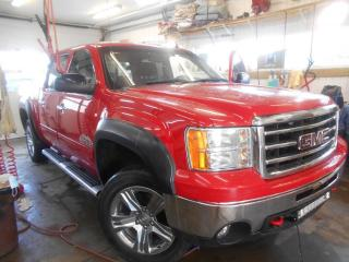 Used 2012 GMC Sierra 1500 for sale in Sorel-Tracy, QC