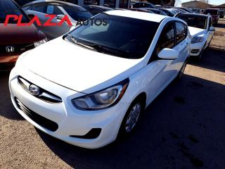 Used 2014 Hyundai Accent 5DR HB AUTO GL for sale in Beauport, QC