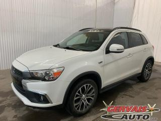 Used 2016 Mitsubishi RVR GT AWD Toit Panoramique Caméra Bluetooth Mags *Bas Kilométrage* for sale in Shawinigan, QC