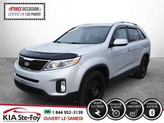 Used 2014 Kia Sorento LX* AWD* SIEGES CHAUFFANTS* BLUETOOTH* J for sale in Québec, QC