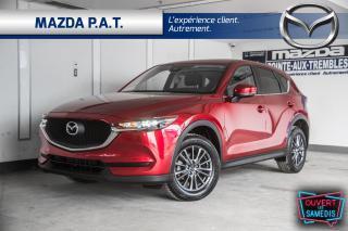 Used 2019 Mazda CX-5 AUTO,CAMÉRA DE RECUL,BLUETOOTH,SIEGES CHAUFFANTS for sale in Montréal, QC