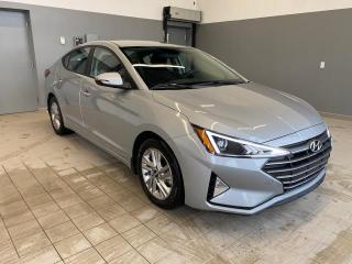 Used 2020 Hyundai Elantra Preferred IVT for sale in Joliette, QC