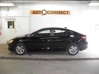 Used 2020 Hyundai Elantra Preferred for sale in Peterborough, ON