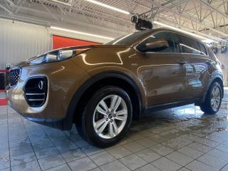 Used 2017 Kia Sportage *LX*BLUETOOTH*CAMERA*SIEGES CHAUFF* for sale in Québec, QC
