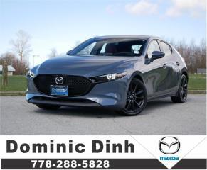 Used 2020 Mazda MAZDA3 Sport GT at for sale in Richmond, BC
