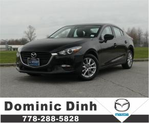 Used 2018 Mazda MAZDA3 GS at for sale in Richmond, BC