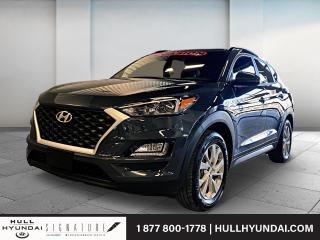Used 2020 Hyundai Tucson Preferred AWD w-Sun & Leather Package for sale in Gatineau, QC
