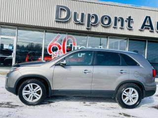 Used 2015 Kia Sorento Traction intégrale, 4 portes, V6, boîte for sale in Alma, QC