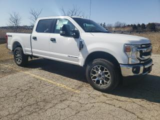 New 2021 Ford F-250 Super Duty SRW XLT for sale in New Hamburg, ON