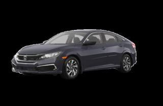 Used 2020 Honda Civic EX CVT RABAIS FINAL $3000+++ for sale in Montréal, QC
