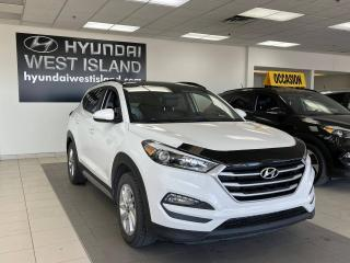 Used 2017 Hyundai Tucson SE AWD/CAM/CUIR/TOIT/MAGS/DETECTEURS for sale in Dorval, QC