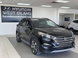 Used 2017 Hyundai Tucson TURBO SE/TOIT/CUIR/CAM/MAGS for sale in Dorval, QC
