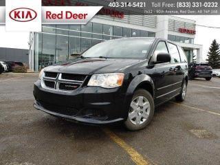 Used 2013 Dodge Grand Caravan SE - AS IS UNIT for sale in Red Deer, AB