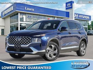 New 2021 Hyundai Santa Fe 2.5L AWD Preferred Trend for sale in Port Hope, ON