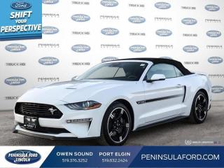 New 2021 Ford Mustang GT Premium - $416 B/W for sale in Port Elgin, ON