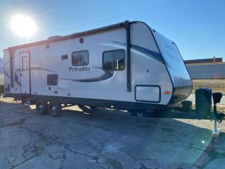 Used 2018 Heartland PROWLER 268P RBS for sale in Glencoe, ON